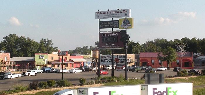 Uranus-Missouri-on-Historic-Route-66