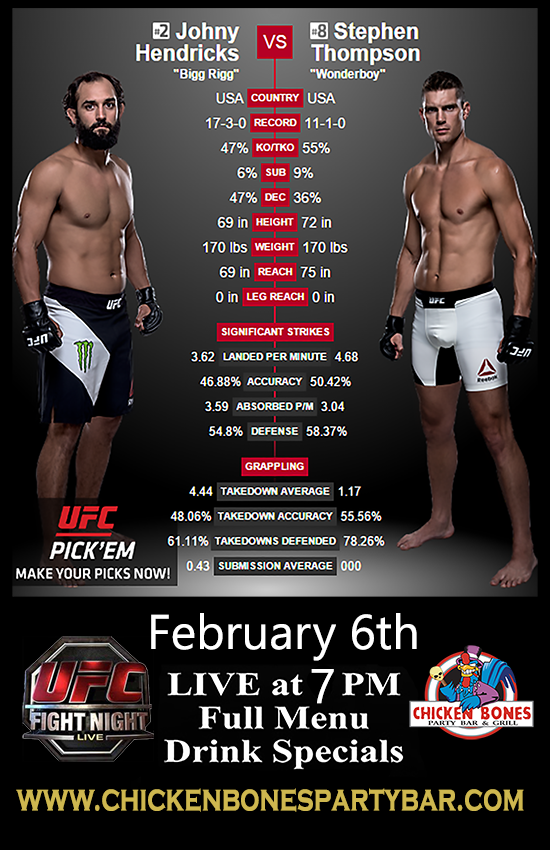 UFC Fight Night small for web
